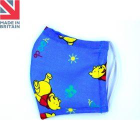 Pooh Blue