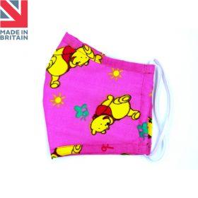 Pooh Pink