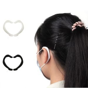 Soft Ear protector guard for face masksSoft Ear protector guard for face masks
